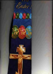 EASTER CRUSIFIXION